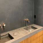 Micro-Cement-floor-Bathroom